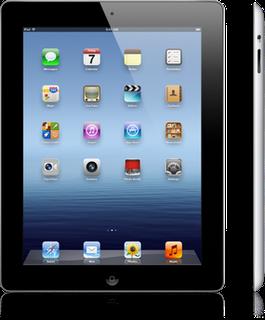 Spesifikasi-New-ipad 3-Tablet-Appel