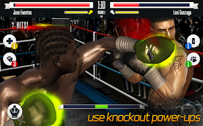 is the best FREE fighting experience on the  REAL BOXING MOD APK [Unlimited Money] +DATA ANDROID