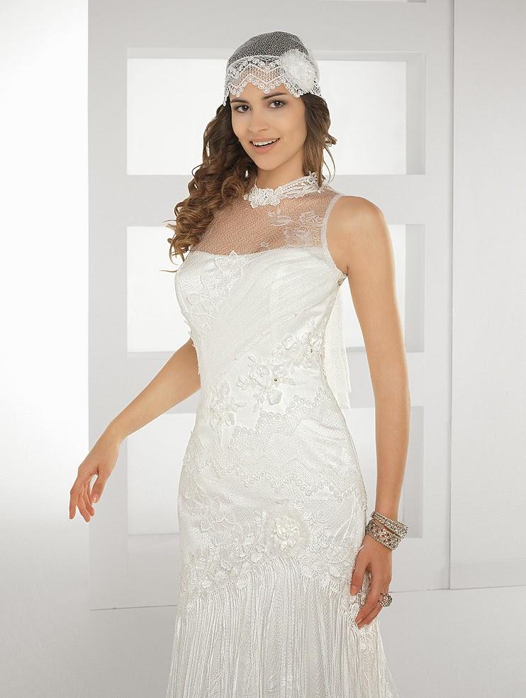 Vestidos novia baratos vintage