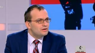Мартин Димитров: 65 държавни фирми са държали 246 млн.лв. на депозит в КТБ