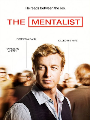 Watch The Mentalist: Season 4 Episode 14 Hollywood TV Show Online | The Mentalist: Season 4 Episode 14 Hollywood TV Show Poster