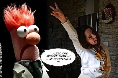 Muppet Show 2013 rebeccatrex