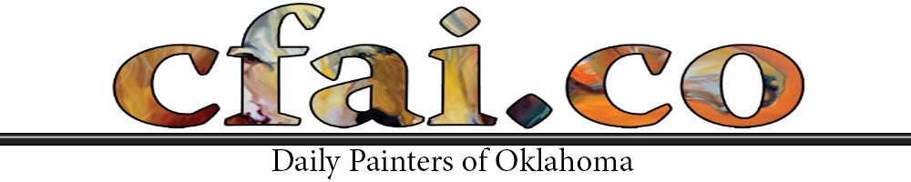 Daily Painters of Oklahoma - Contemporary Fine Art International