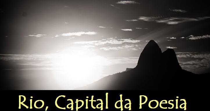 Cidade Maravilhosa, Capital da Poesia