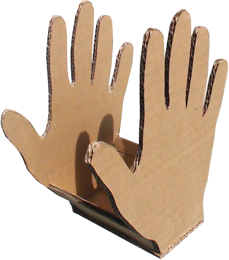 Cardboard Napkin Holder Design Workshop