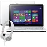Notebook Sony Fit 15E