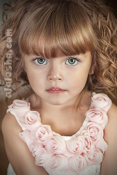 K Baby Model Child Model of ...