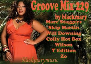 Groove Mix 229 - [by blackmary]14072013