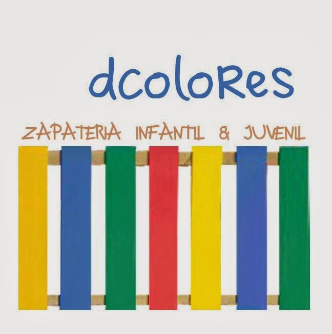 Descubriendo sevilla este dcolores zapater a infantil for Zapateria infantil