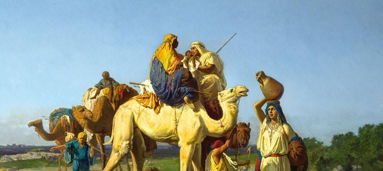 Islàm. Beduini