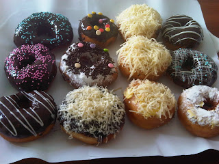 How to Make a Simple and Delicious Donuts
