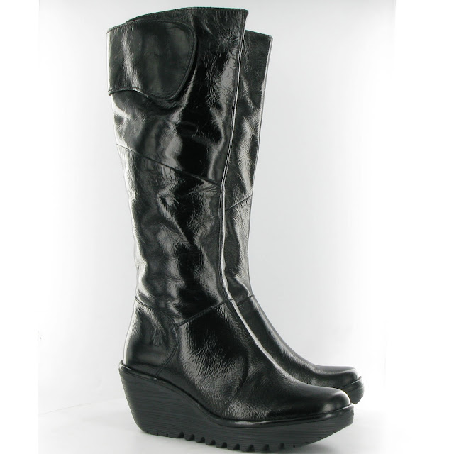 Fly Boots Yule6