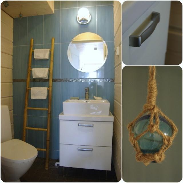 nautical toilet, bathroom, bambutikkaat