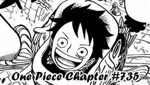One Piece Chapter 735 Bahasa Indonesia