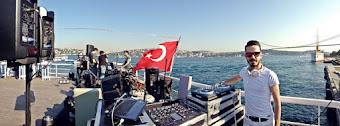 Garanti Leasing 25.Yıl Kutlama Party - The Prime Time Cruise / DJ Serhat Serdaroğlu