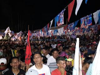 Eleição em Coari está indefinida