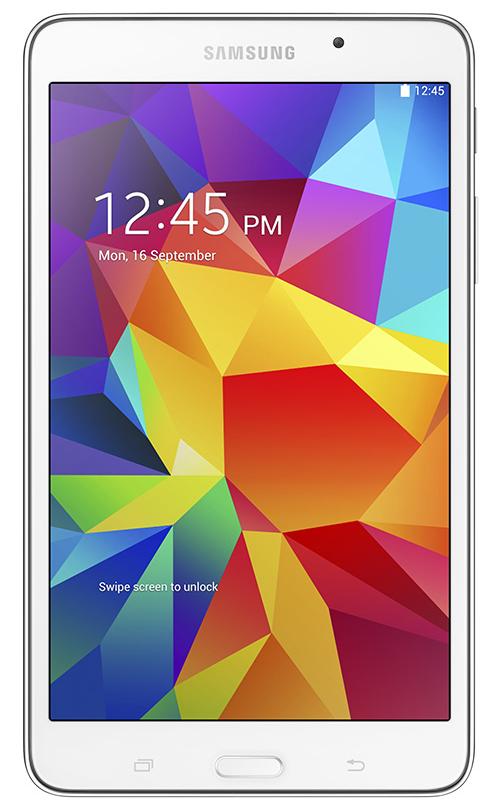 Spesifikasi Samsung Galaxy Tab 4 0.8