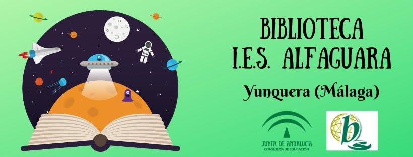Biblioteca IES Alfaguara