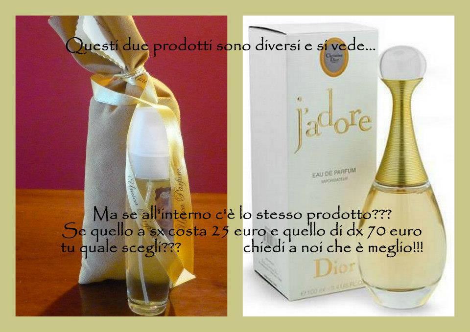 Ben noto Umica Parfum Made in Italy GH29