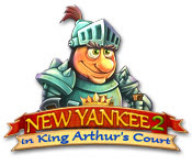 เกมส์ New Yankee in King Arthur's Court 2