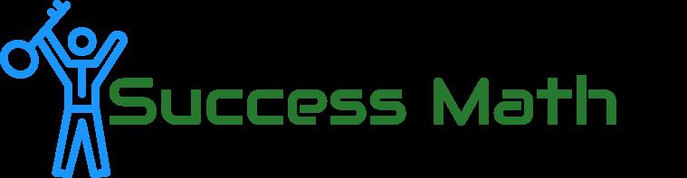 Success Math,The motivational blog.