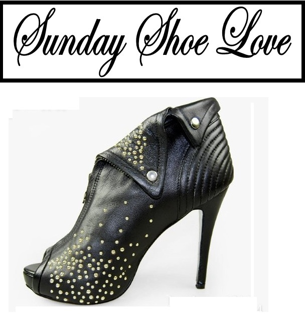I Want You In My Closet! Alexander McQueen Faithful Spike