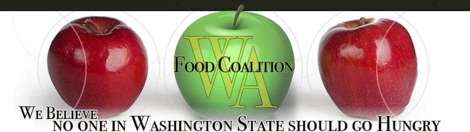 Washington Food Coalition News