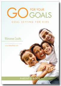 How Goal Setting can Help Your Kids