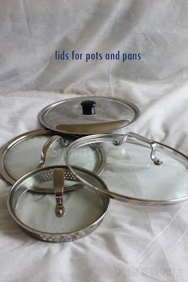 lids for pots and pans