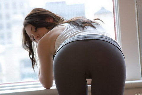 Sex Bend Over 45