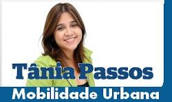 Mobiliade Urbana  -Tânia Passos