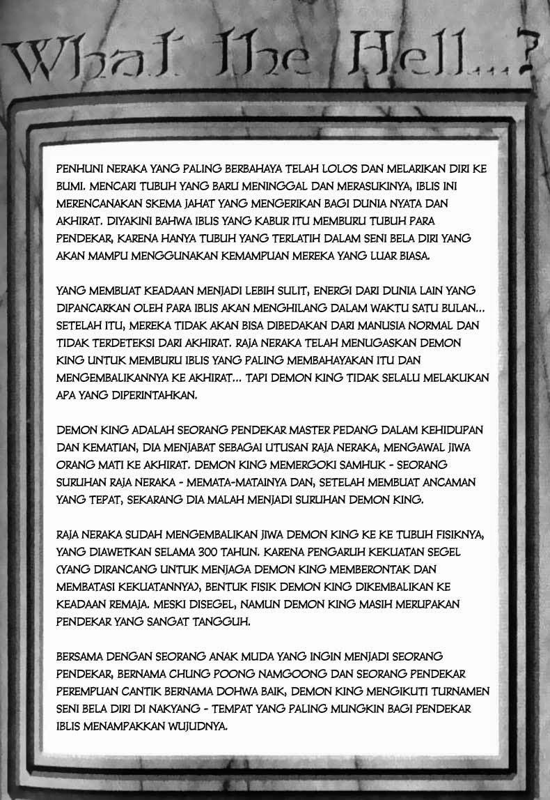 Komik demon king 094 - chapter 94 95 Indonesia demon king 094 - chapter 94 Terbaru 7|Baca Manga Komik Indonesia