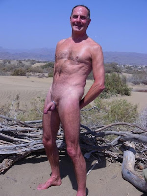 Hombres maduros bellos 51 – Older men daddys