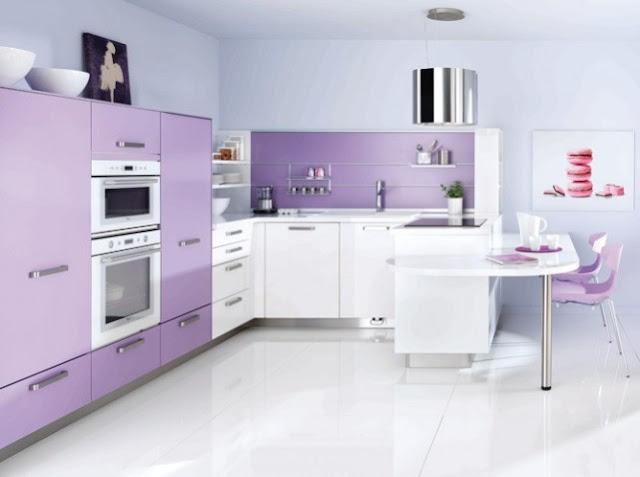 Idee decoration petite cuisine id es d co moderne - Idees petite cuisine ...