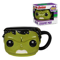 Pop! Home Hulk Mug