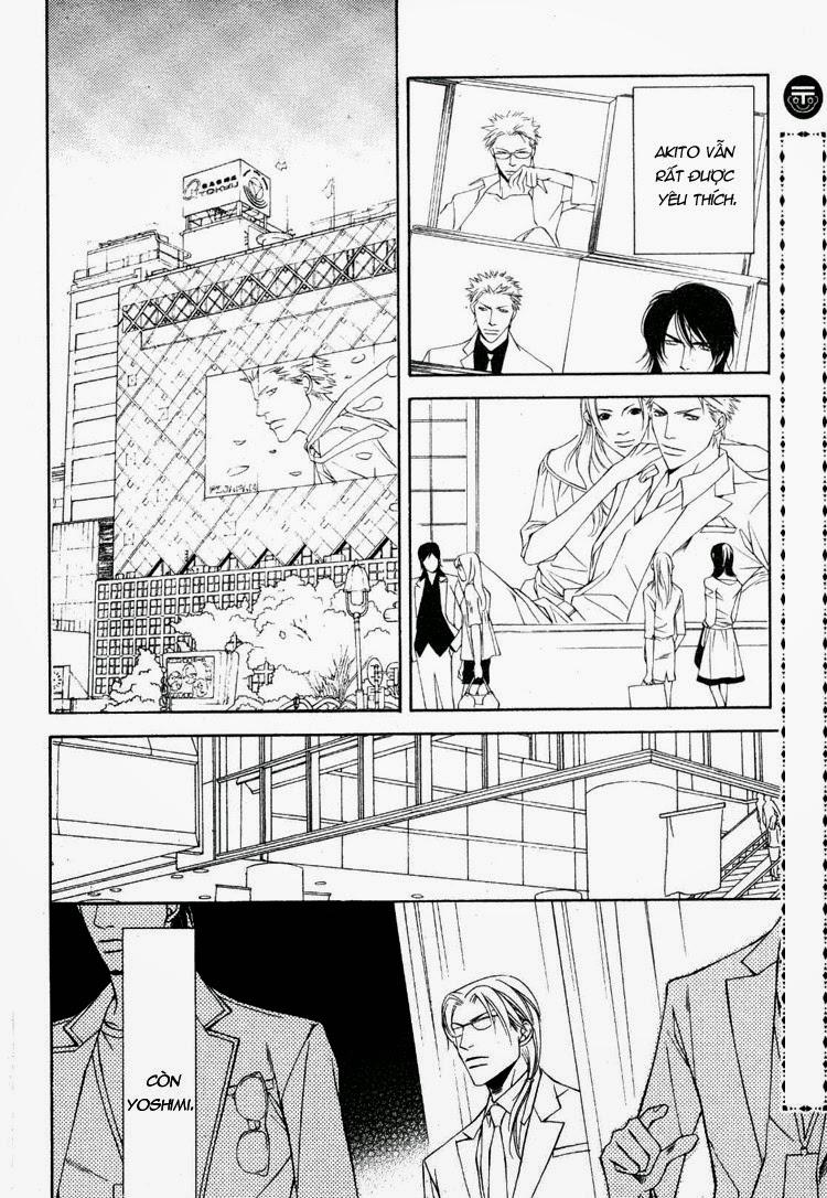 TruyenHay.Com - Ảnh 34 - Gokujou no Koibito Chương 20 - END