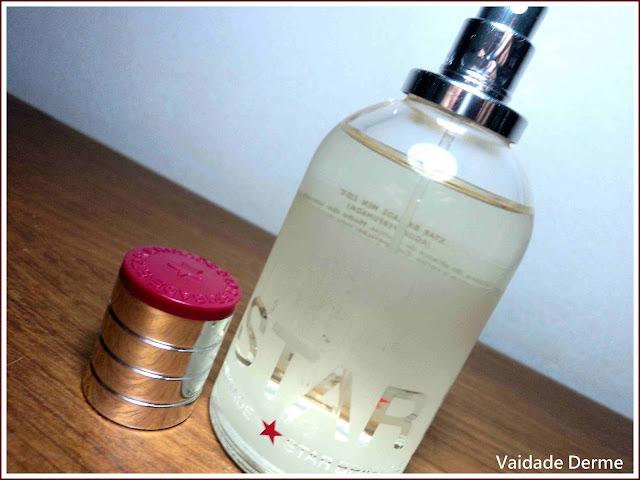Perfume Masculino Star Brigade da Nu Parfums