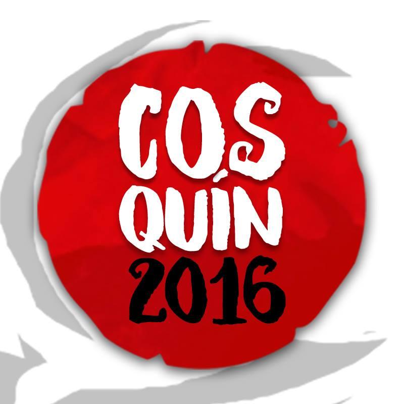 COSQUIN 2016!!
