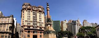 foto São Paulo Antiga