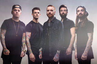 MEMPHIS MAY FIRE EXCLUSIVE INTERVIEW