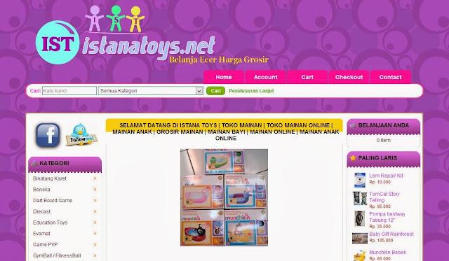 toko online terpercaya mainan anak