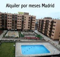 Alquileres temporarios Madrid