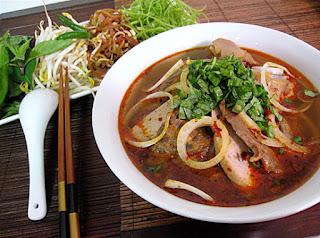 6 incredibly deliciuos foods of Hue soul