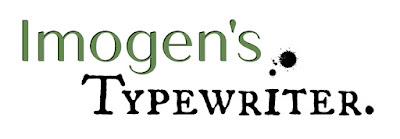 Imogen's Typewriter.