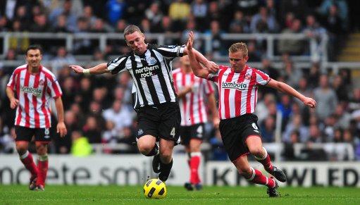 Prediksi Skor Sunderland vs Newcastle United
