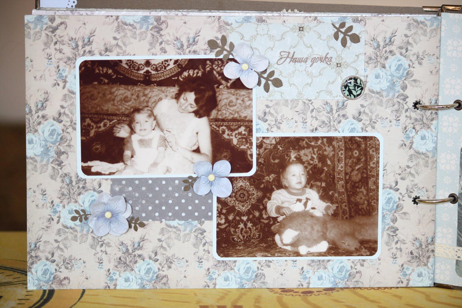 Фотоальбом для женщин, Любимая :: Галерея альбомов фотографий 8 фотография