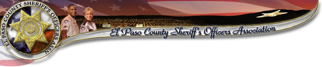 El Paso County Sheriff&#39;s Officers Association