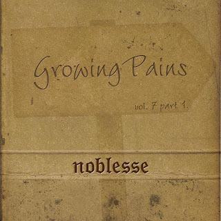Noblesse (노블레스) - Growing Pains