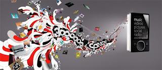Music Streaming image