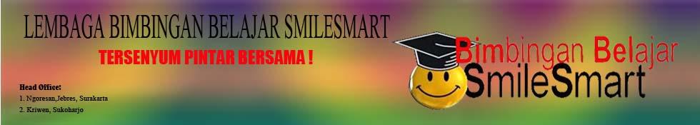 Lembaga Bimbingan Belajar SmileSmart